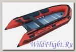 Лодка Quicksilver Heavy-Duty INF QS430 XS
