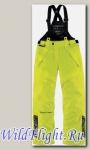 Брюки Icon Patrol Waterproof Yellow