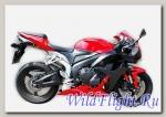 Слайдеры Crazy Iron для Honda CBR 600 RR 2007-2008 г.
