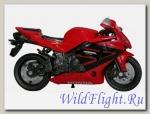 Модель мотоцикла CBR600RP 1:18 Honda