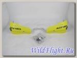 Защита рук Acerbis New Style Yellow