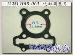 Прокладка головки цилиндра JET4_125, SYMPHONY_125S