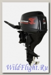 Лодочный мотор Golfstream (Parsun) F20BWL/S