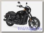 Мотоцикл HARLEY-DAVIDSON STREET 750