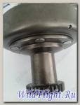 Диск сцепления,сталь LU020593