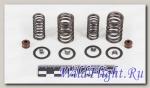 Рем. комплект клапанов 161QMK 200см3 с реверсом