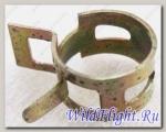 Хомут 12 мм, сталь LU015882