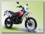 Мотоцикл ABM Мотард ZR200