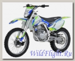 Мотоцикл Avantis FX 250 (169MM, возд.охл.) с ПТС