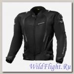 куртка SHIMA MESH PRO BLACK