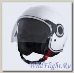 Шлем Vespa VJ (BIANCO INNOCENZA)