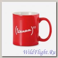 Кружка VESPA RED 946 Mug