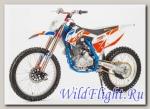 Кроссовый мотоцикл Motoland CRF 250