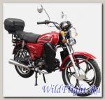Мотоцикл ZIP Motors Alpha Lux