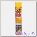 Полироль для пластика PLAK 750ml (Plak) Лимон (Plak)