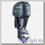 Четырехтактный подвесной лодочный мотор Yamaha F250DETX