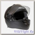 Шлем GSB G-350 BLACK MATT