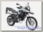 Мотоцикл BMW G 650 GS Sertao