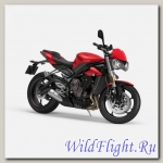 Мотоцикл Triumph Street Triple 765 S