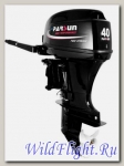 Лодочный мотор Parsun T 40 BML