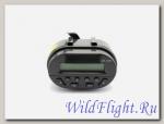 Мультимедиа система AUDIOVISIO MТ-728 ТОЛЬКО БЛОК УПР с ЖК дисплеем, МР3, FM SD картой, водонепр