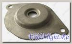 Пластина стопорная, маслянного насоса, сталь LU034304