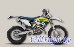 Мотоцикл Husqvarna TE 125
