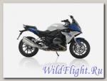 Мотоцикл BMW R 1200 RS