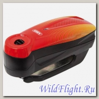 Замок мото ABUS Detecto 7000 RS1 sonic red