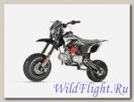 Мотоцикл UM Fatboy