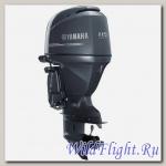 Четырехтактный подвесной лодочный мотор Yamaha F115BETL
