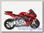 Слайдеры Crazy Iron в ось маятника для Honda CBR600 RR до 2006 г.