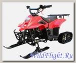 Снегоцикл Motax Mikro Snow