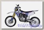 Кроссовый мотоцикл BSE J2-250e 19/16