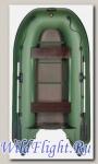 Лодка Мастер лодок Ривьера 2900 С