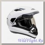 Шлем GSB XP-14 A WHITE GLOSSY