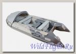 Лодка Gladiator Professional D400 AL