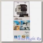 Экшн камера TIGRIS 4K