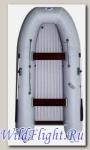 Лодка Ротан Р 380