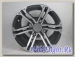 Диск колесный Rolling Tech R12x7J передний (P\N: 24205-A27-000)