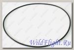 Кольцо уплотнительное 176х2.65мм, резина LU019101
