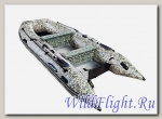 Лодка Gladiator Heavy Duty HD370 AL CAMO