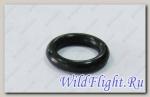 Кольцо уплотнительное 5,6х8,5х1,5мм, резина LU014976