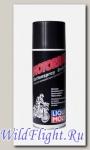 Спрей для приводной цепи мотоциклов LIQUI MOLY Motorrad Kettenspray Enduro (0.4л) (LIQUI MOLY)