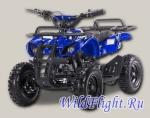Квадроцикл детский бензиновый MOTAX ATV X-16E (электростартер и родительский контроль)