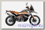 Мотоцикл KTM 790 Adventure R 2019