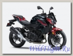 Мотоцикл Kawasaki Z400 2019