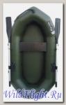 Лодка Муссон R-220