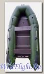 Лодка RHEMA P-330