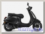 Скутер Vespa Sprint 150 Notte